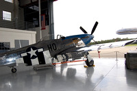 "NA P-51D Mustang ""Cripes A'Mighty 3rd"""