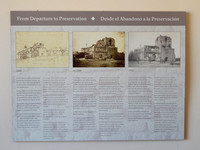 History of Preservation